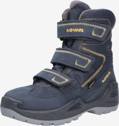 LOWA Stiefel in dunkelblau, Produktansicht