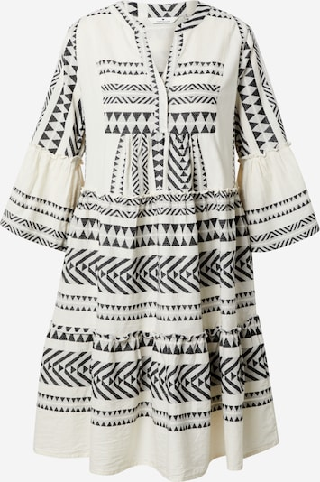 Suknelė iš TOM TAILOR , spalva - juoda / balta, Prekių apžvalga