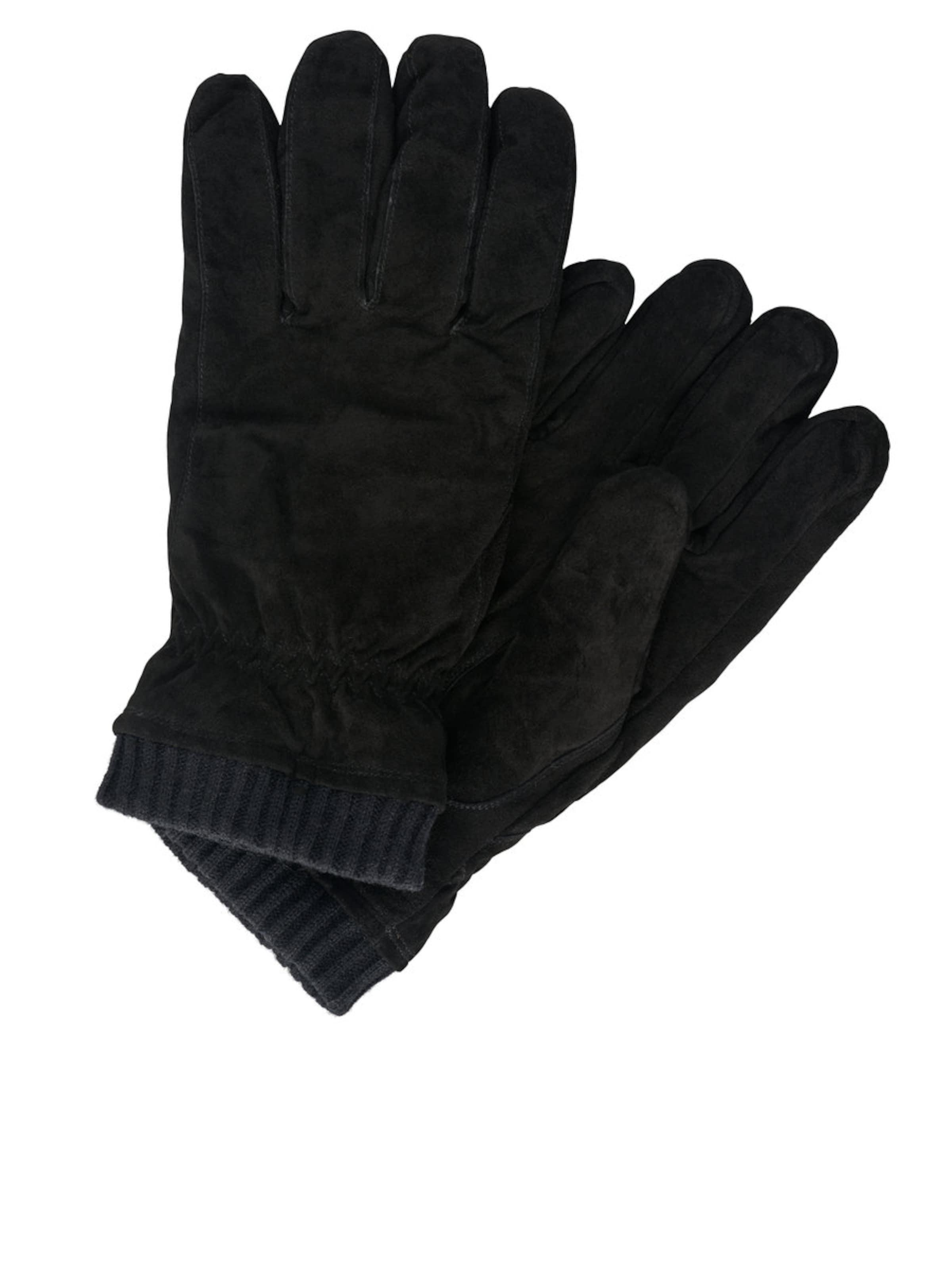 Jackamp; Jones In In NavySchwarz Jones Handschuhe Handschuhe Jackamp; dCthrsQ