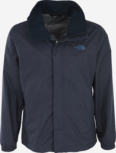 THE NORTH FACE Veste fonctionnelle 'Resolve 2' en bleu marine, Vue avec produit