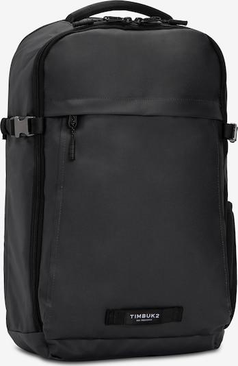 TIMBUK2 Rucksack 'Transit The Division' in schwarz, Produktansicht