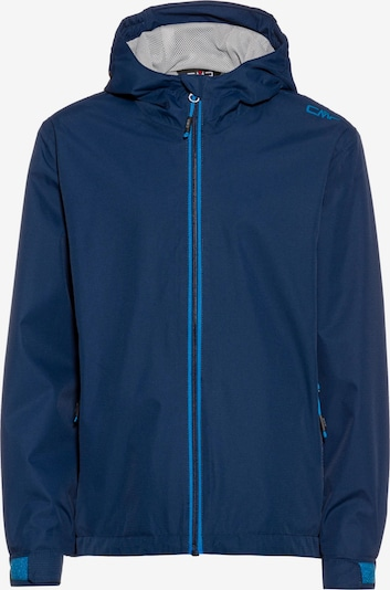 CMP Outdoorová bunda - marine modrá, Produkt