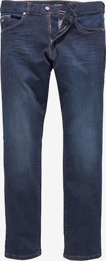 ROY ROBSON Jeans in blau: Frontalansicht