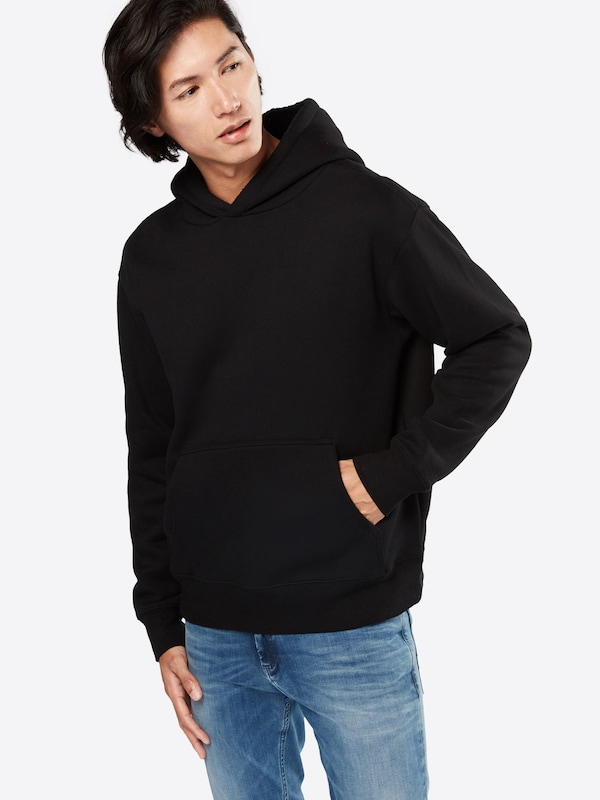 Review Sweatshirt Teddy Hoody