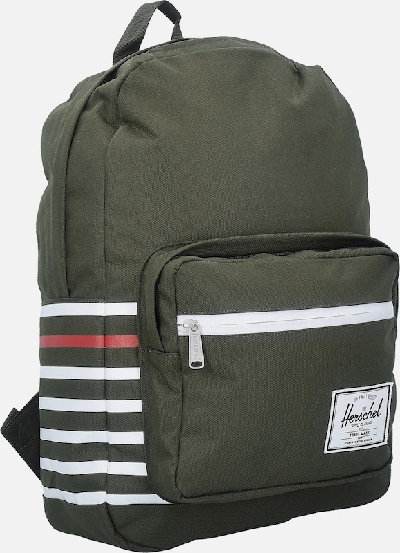 Herschel Pop Quiz 17 Backpack Rucksack 45 cm Laptopfach