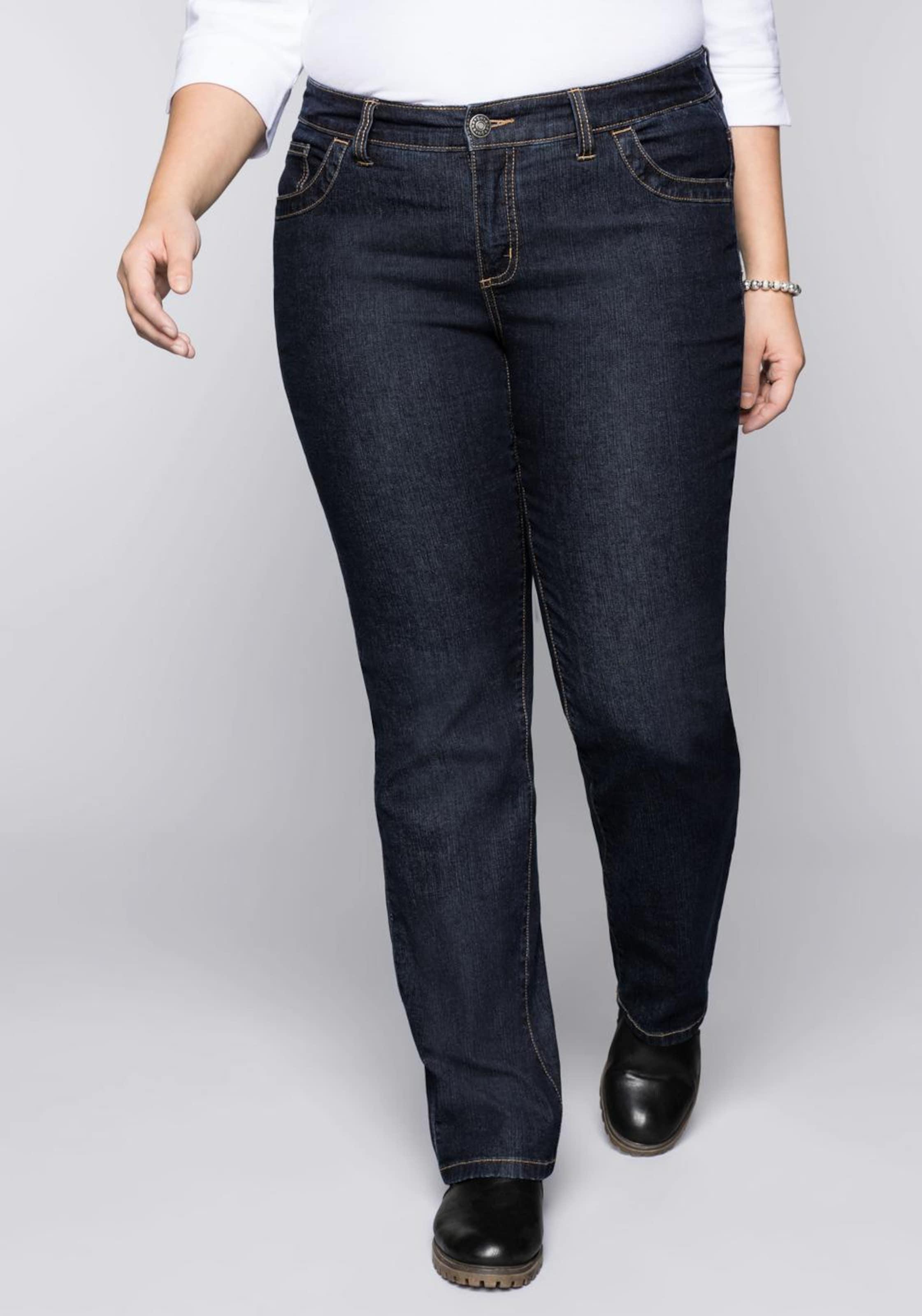 In Jeans Sheego Dunkelblau Dunkelblau Sheego Jeans Sheego Jeans Jeans Sheego In Dunkelblau In Nk8nOwP0X