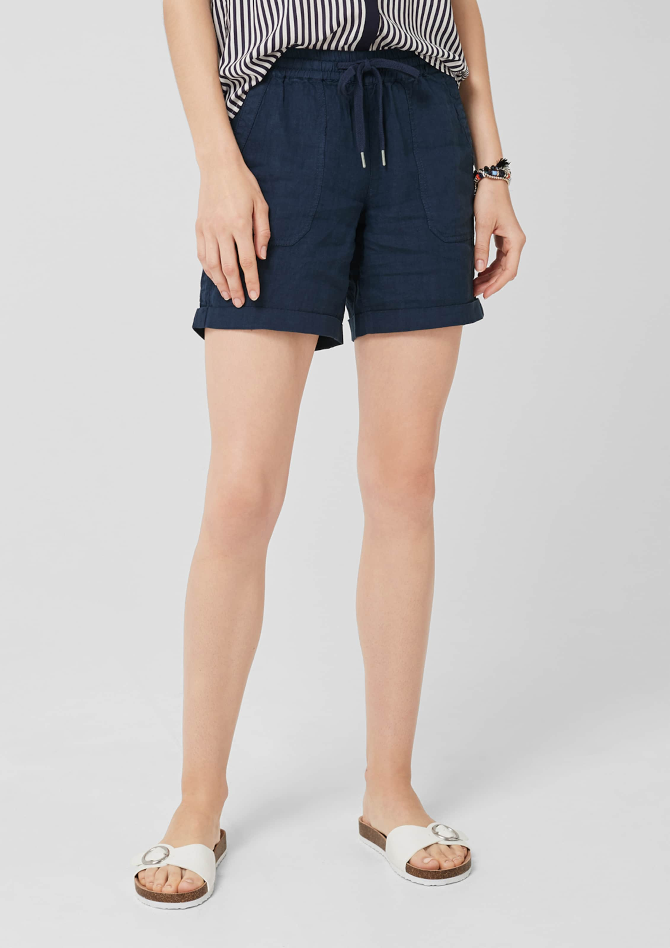 In S Label Shorts Red oliver 'smart' Enzian E9eH2WDIY