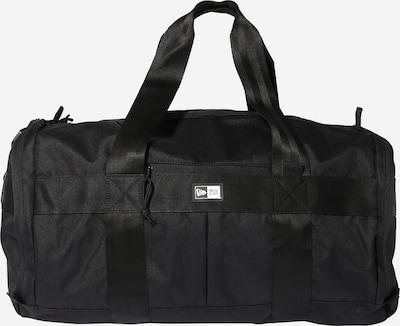 NEW ERA Tasche 'Drum' in schwarz, Produktansicht