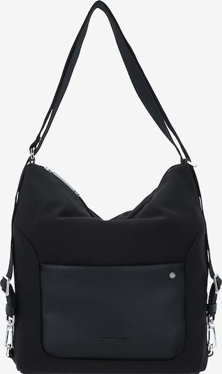 MANDARINA DUCK Schultertasche in schwarz, Produktansicht