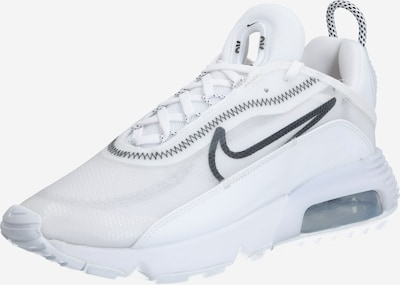 Sneaker low 'Air Max 2090' Nike Sportswear pe gri / negru / alb, Vizualizare produs