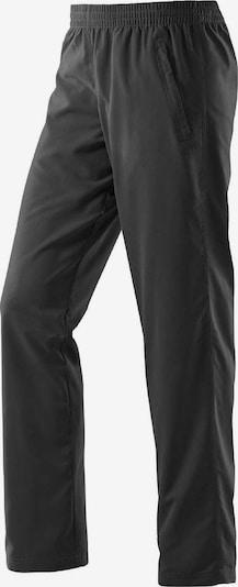 JOY SPORTSWEAR Jogginghose 'Marco' in schwarz, Produktansicht