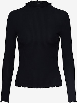 Pull-over 'EMMA' - ONLY en noir