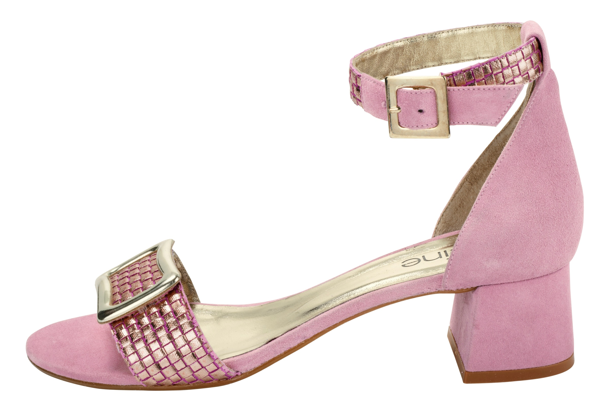 Billig Verkauf Gut Verkaufen heine Sandalette Zuverlässig Günstig Online EXmvDCA