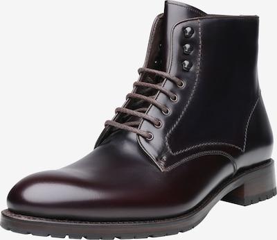 SHOEPASSION Boots Rahmengenäht 'No. 618' in braun, Produktansicht
