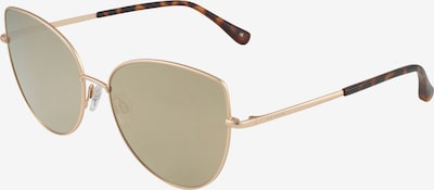 Ted Baker Sonnenbrille in gold, Produktansicht