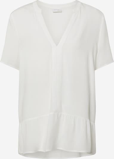 VILA Shirt in offwhite, Produktansicht