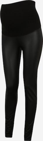Supermom Leggings 'Shine' i svart