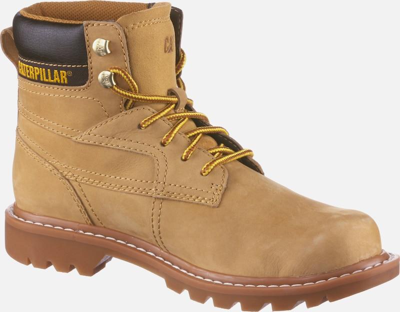 CATERPILLAR Bridgeport Schnürstiefel Günstige Günstige Schnürstiefel und langlebige Schuhe 0a5091