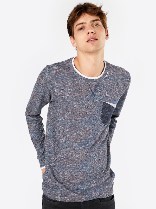 Key Largo Pullover 'KAI'