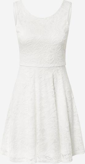 SISTERS POINT Robe 'Geta' en blanc, Vue avec produit