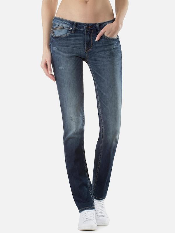TOM TAILOR Skinny Fit Jeans Damen