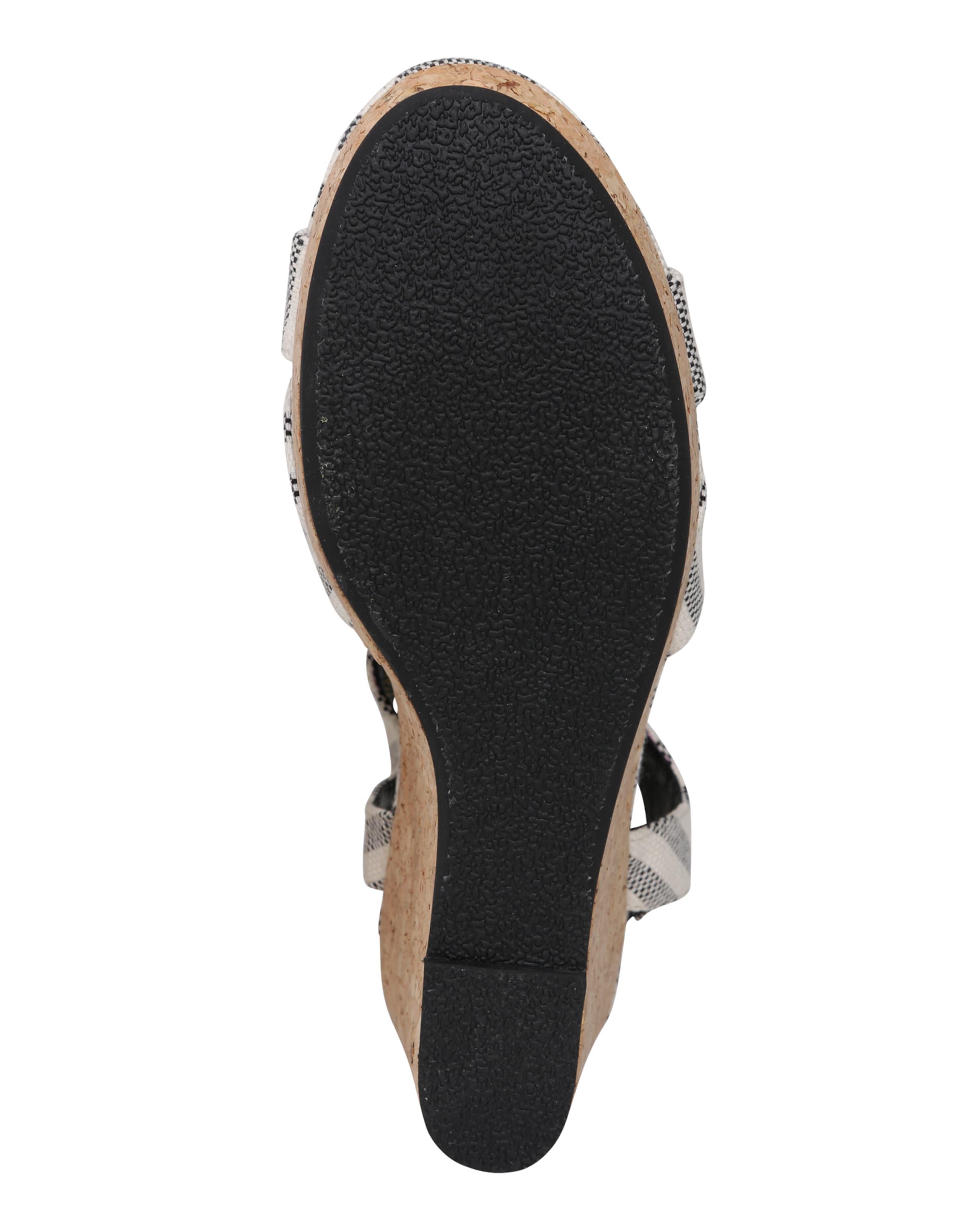 Schuhe The Bear Wedgesandalen Stripe 'Alec Stripe Wedgesandalen Polyurethan Billige Herren- und Damenschuhe 65d7e4