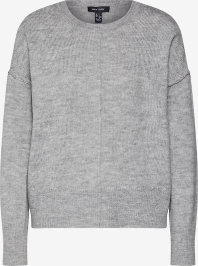 NEW LOOK Sweter w kolorze jasnoszarym, Podgląd produktu