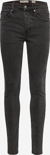 Jeans tigha di colore nero denim, Visualizzazione prodotti