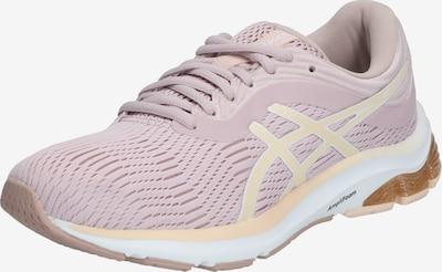 ASICS Sport-Schuhe 'GEL-PULSE 11' in hellgelb / rosa / weiß, Produktansicht