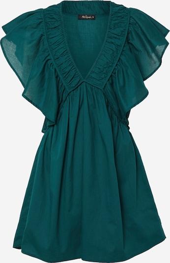 Mes Demoiselles Tunika 'Calixte' pieejami smaragda, Preces skats