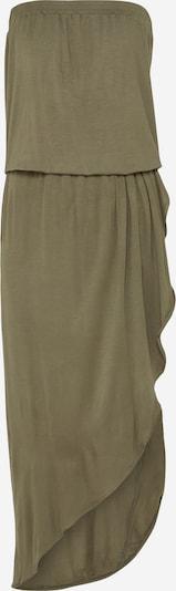 Urban Classics Kleid in khaki, Produktansicht