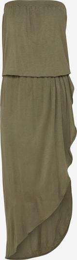 Vasarinė suknelė iš Urban Classics , spalva - alyvuogių spalva, Prekių apžvalga