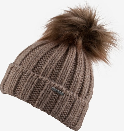 chillouts Beanie 'Julia' in Brown, Item view