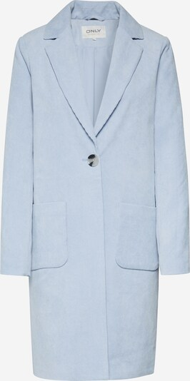 ONLY Mantel in hellblau, Produktansicht