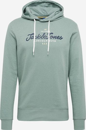 JACK & JONES Bluzka sportowa 'JORANTHONY' w kolorze jasnozielonym, Podgląd produktu