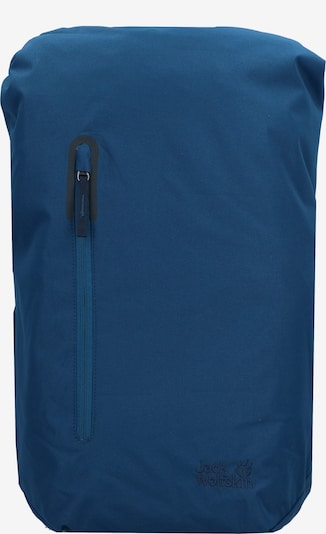 JACK WOLFSKIN Sportrugzak 'Coogee' in de kleur Blauw denim, Productweergave