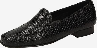 SIOUX Slipper 'Cordera' in schwarz, Produktansicht