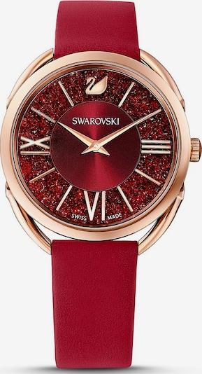 Swarovski Analog Watch in Gold / Red, Item view
