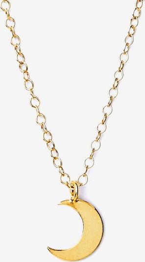 Koshikira Kette 'Aluna' in gold, Produktansicht