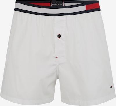 Tommy Hilfiger Underwear Bokserki 'WOVEN BOXER' w kolorze białym, Podgląd produktu