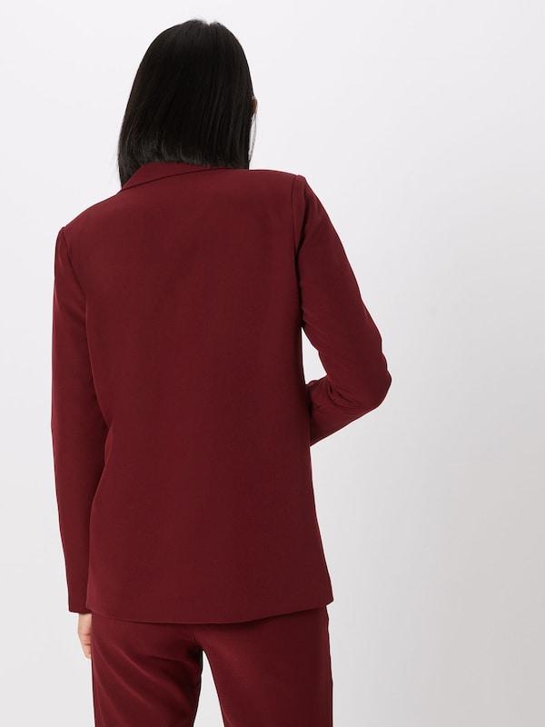 Bourgogne Union 'sunday' En Fashion Blazer QoWErxCdBe