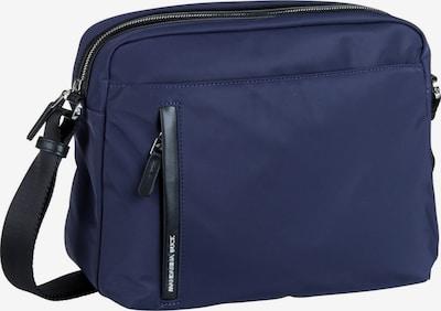 MANDARINA DUCK Umhängetasche in dunkelblau / schwarz, Produktansicht