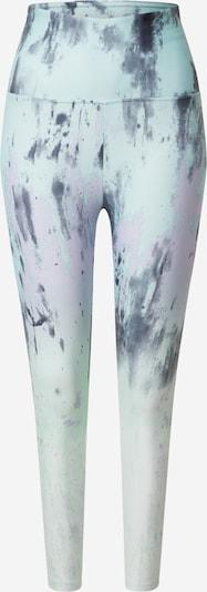Marika Sport-Hose 'PERSEPHONE' in blau / grau / schwarz, Produktansicht