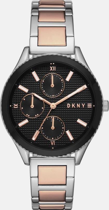 DKNY Multifunktionsuhr 'WOODHAVEN, NY2659'