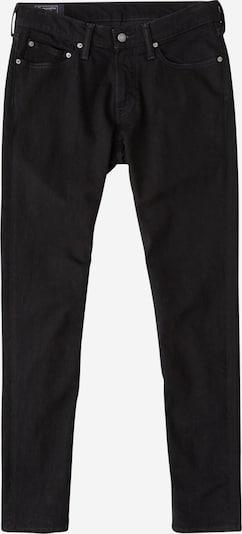 Abercrombie & Fitch Jeansy w kolorze czarnym, Podgląd produktu