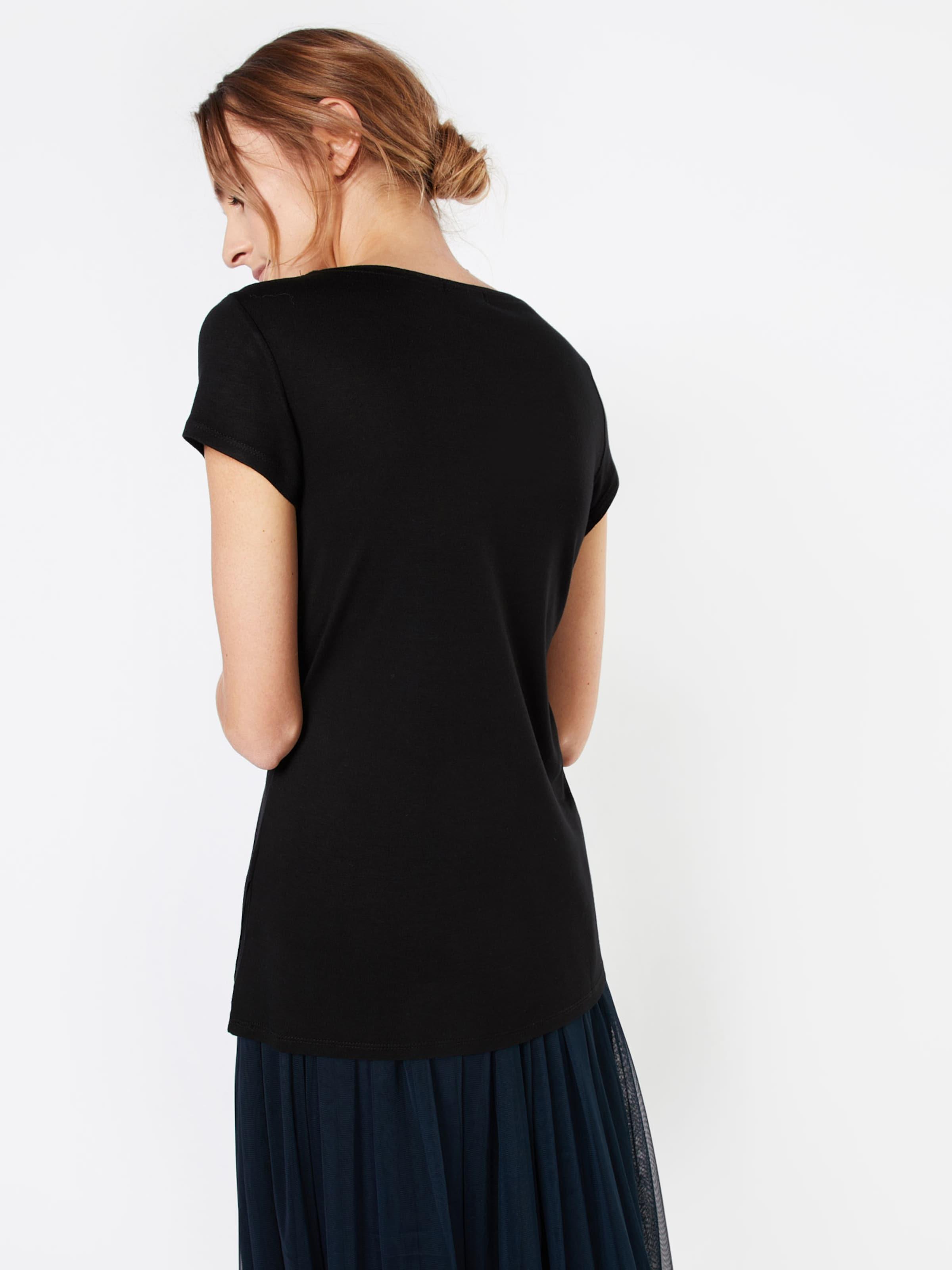 ESPRIT T-shirt 'Sequin' Exklusiver Günstiger Preis Vorbestellung Online Großer Verkauf Verkauf Online Klassisch Jj9GaUJG
