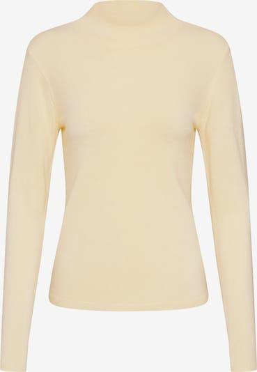 ONLY Pullover 'ROSE' in gelb, Produktansicht