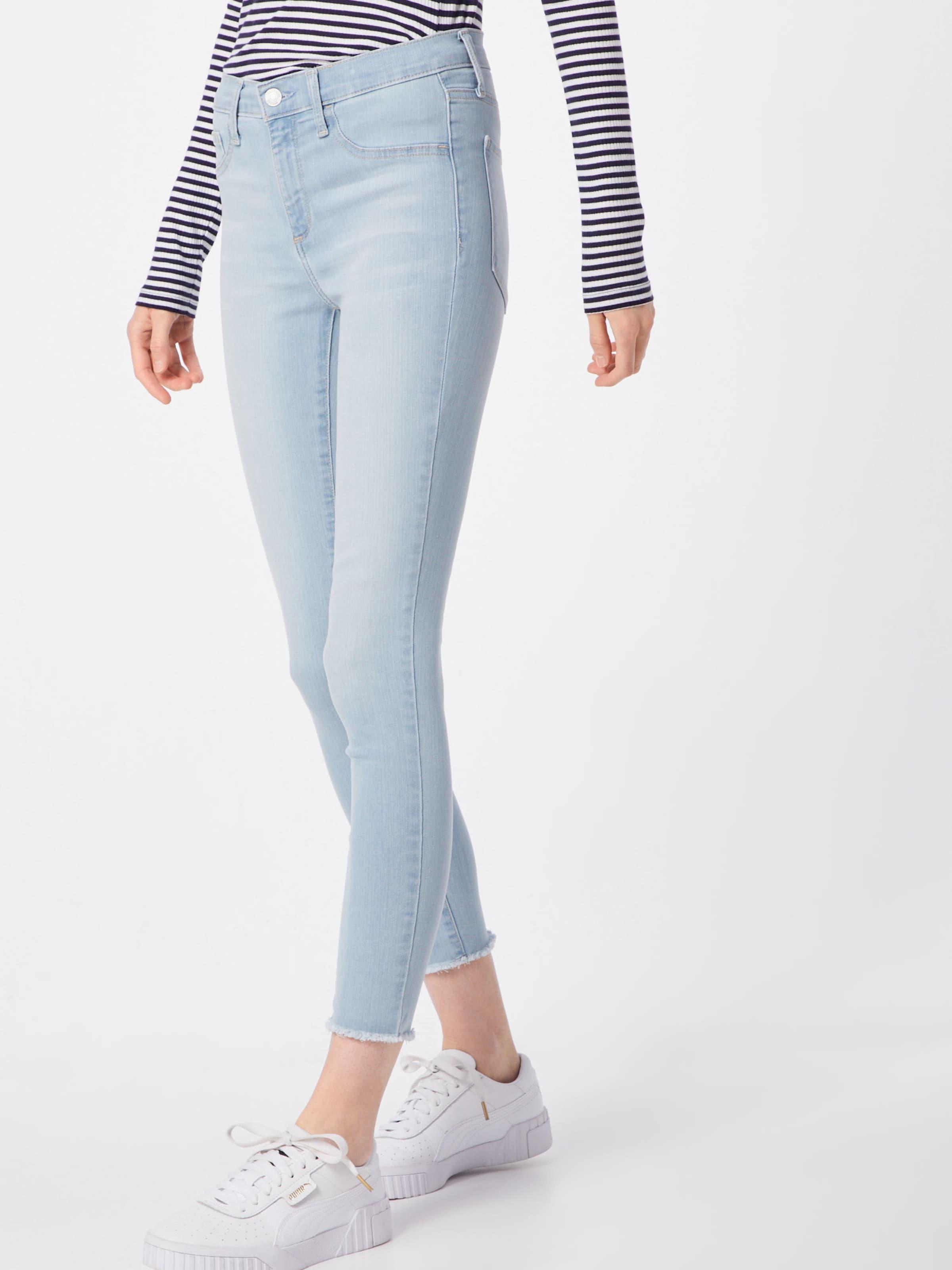 Jeans 'cowboys' Blue DenimHellblau Gap In drxCQBoWe