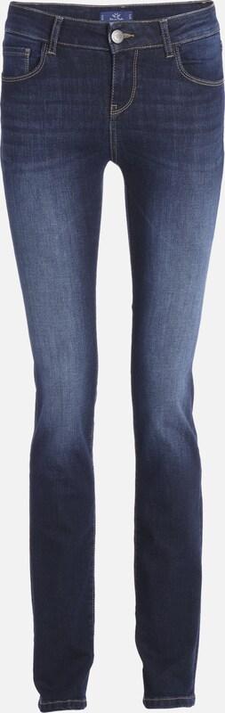 Fritzi aus Preußen Straight Jeans ' Missouri '