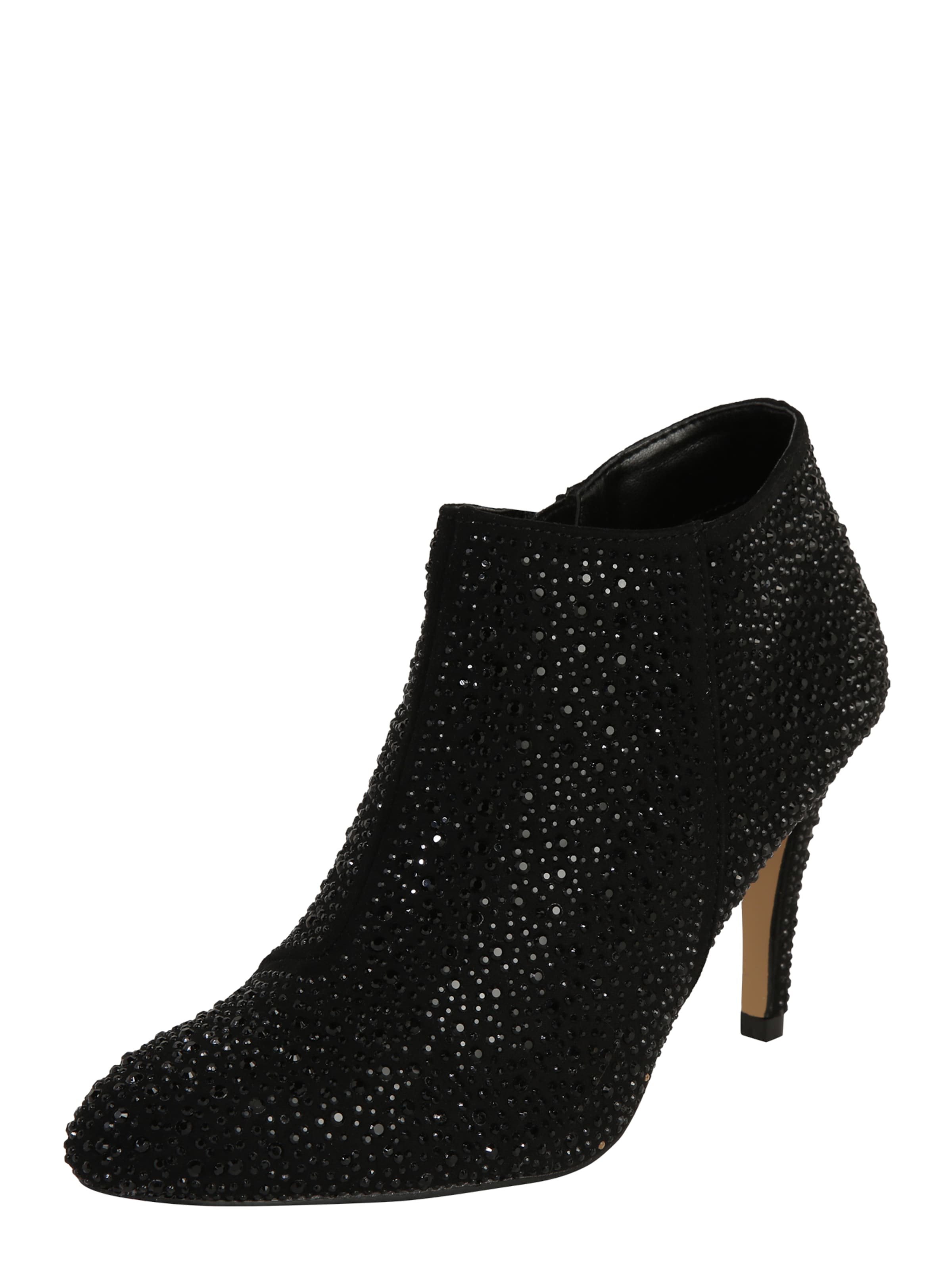 Bottines Noir 'serene En Carvela By Geiger Jewel' Kurt yn80NOPvmw